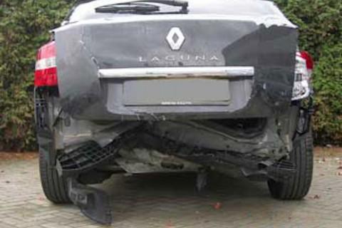 bpm verklaring schade auto
